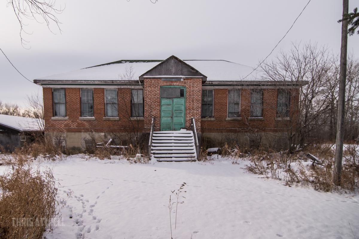 Glencairn School