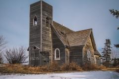 Bresaylor Church