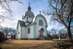 Goodeve Church