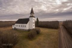 Bonne Madonne Church