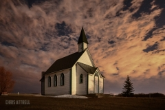 Foxleigh Anglican Church