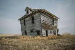 SLipperly House