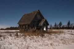 Palmerstone United Church